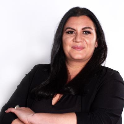 Susanna Lapolla Mortgage Agent