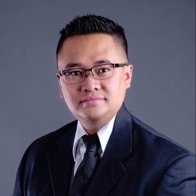 Justin Castillo Financial Advisor / Mortgage Specialist