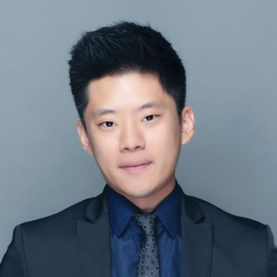 Chester Zhang Mortgage Agent