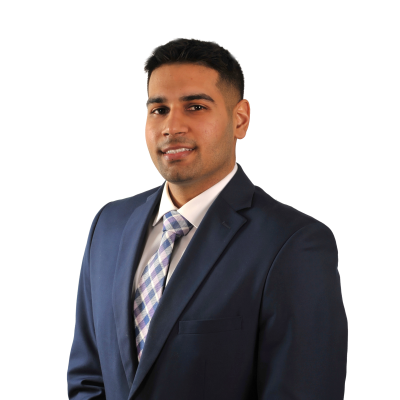 Inderraj Saini Mortgage Agent