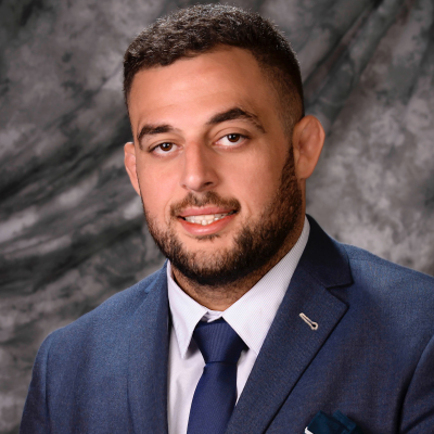 Oscar de WIndt Mortgage Agent