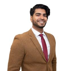 Akeshan Arasakumar Mortgage Agent