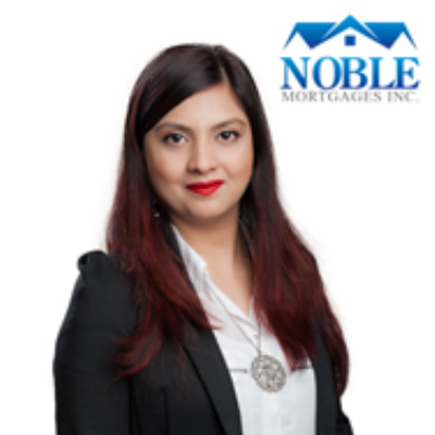 Sonam Sharma Mortgage Agent