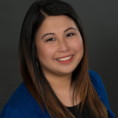 Jennifer Huynh Licensed Mortgage Associate