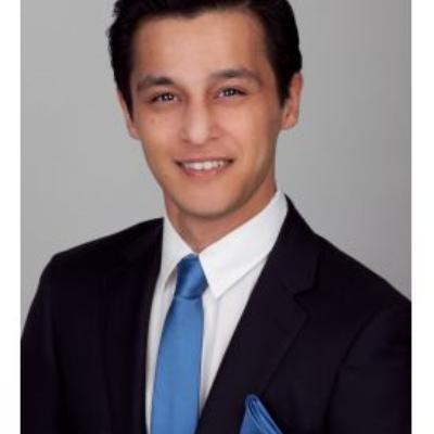 Amin  Mahmood Mortgage Agent