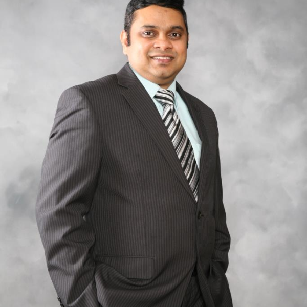 Rajesh Thomas Mortgage Agent