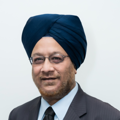Janak  Chhabra Mortgage Agent