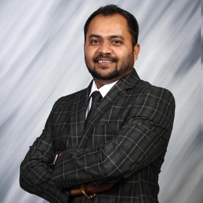 Vimal Parmar Mortgage Agent