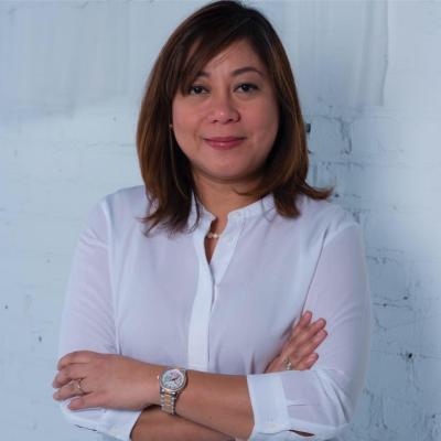 Melody Guzman Mortgage Consultant