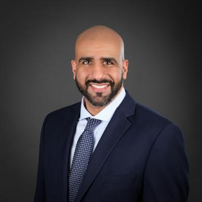 Sajid Karamally Mortgage Broker