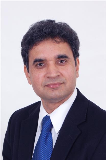 Sarbjit Dubb, AMP Mortgage Specialist