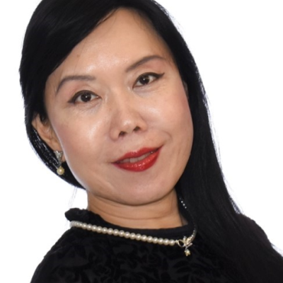 Betty Chen Mortgage Broker