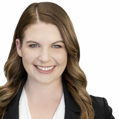 Rachel Rogerson Mortgage Broker