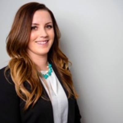 Samantha Moran Mortgage Agent