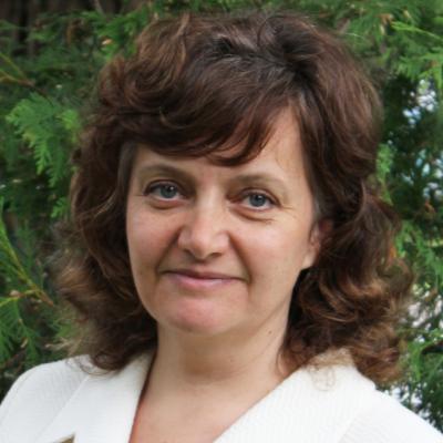 Anna Shestakova Mortgage Agent