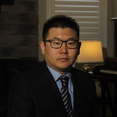 Jungsik Lee Mortgage Agent