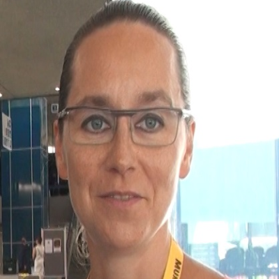 Olga Kletsky Underwriting Director