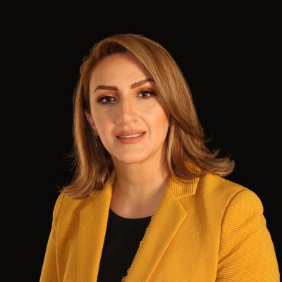 Gohar Shahraki Mortgage Agent