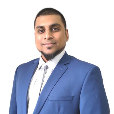 Reyaad Ataw Mortgage Agent