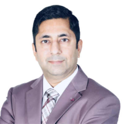 Pardeep Kumar Mortgage Agent