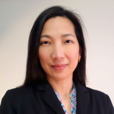 Johanna Sagayno Mortgage Agent