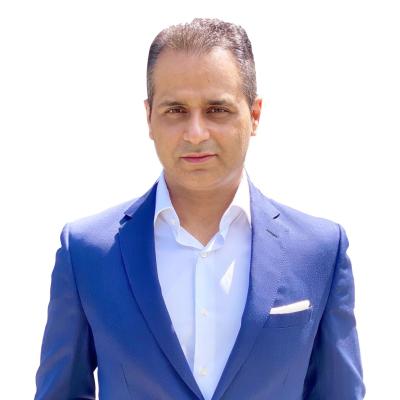 Kaveh Jahanbakhshi Mortgage Agent
