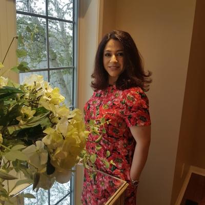 Amal Al-Kamil Mortgage Agent