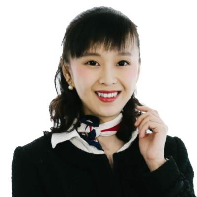 Sophia Lu Mortgage Agent