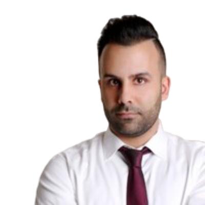 Abi Jalili Mortgage Agent