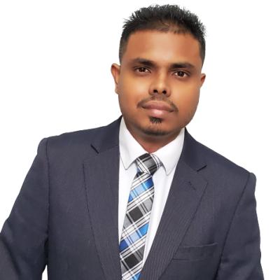 Nadun Jayamaha Mortgage Agent