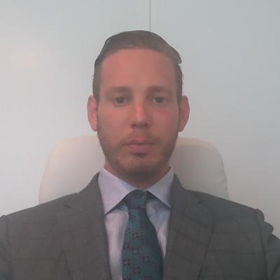 Brandon Adam Stier Mortgage Agent