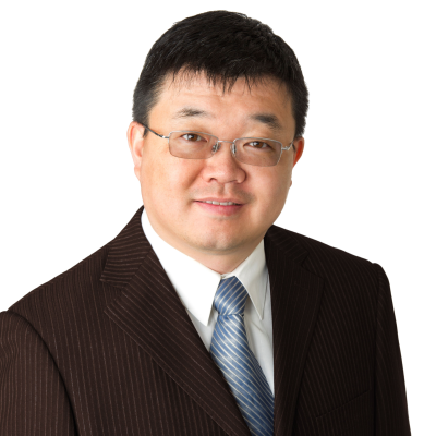 Haoyu (Jerry) Wang Mortgage Broker