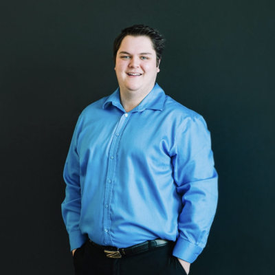 Brydon Wandzura Mortgage Associate