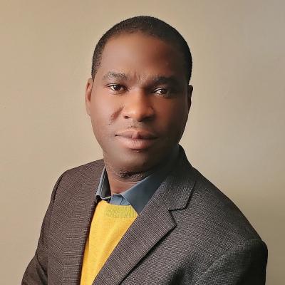 Anthony Omolade Mortgage Agent