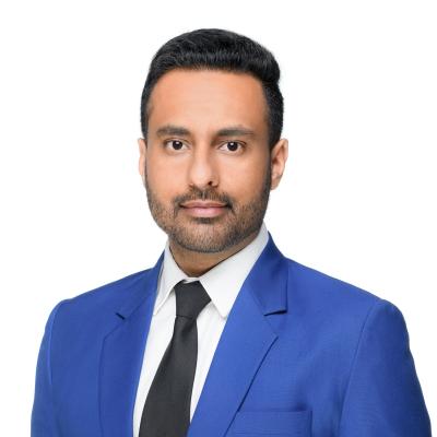 Simranjit Randhawa Mortgage Agent