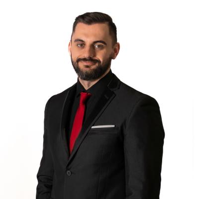 Sergo Rica Mortgage Broker