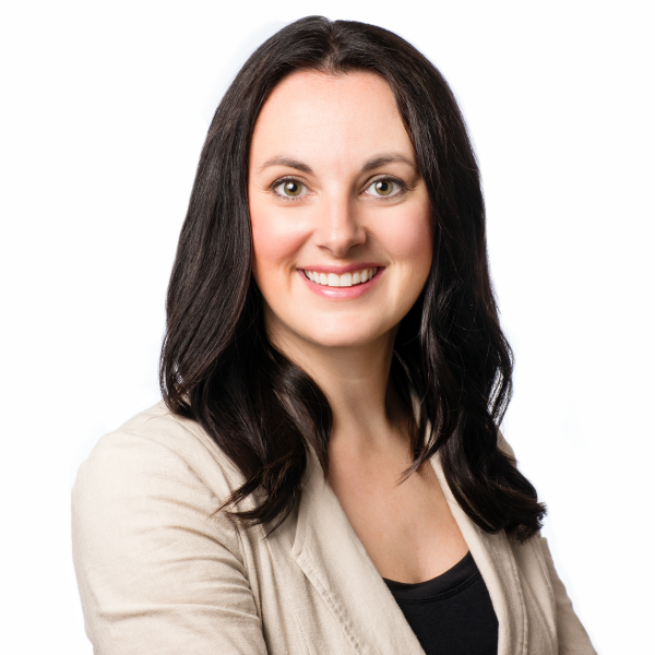 Allyson Unsworth Mortgage Consultant