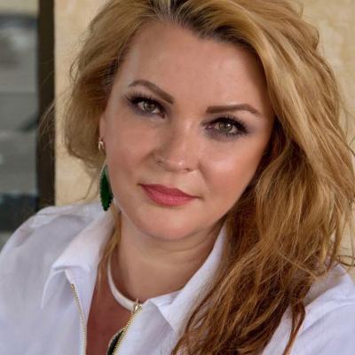 Viktoriia Lazareva Mortgage Agent