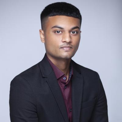 Jathusen Saththian