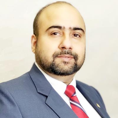Gourav Suri Principal Broker