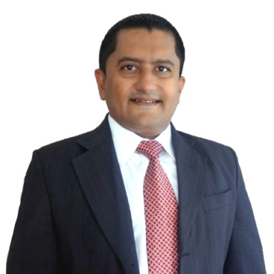Jevin Shah Mortgage Agent