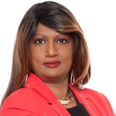 Chandra Dindyal Mortgage Agent
