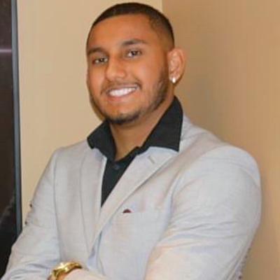Ronnie Maharaj Mortgage Agent