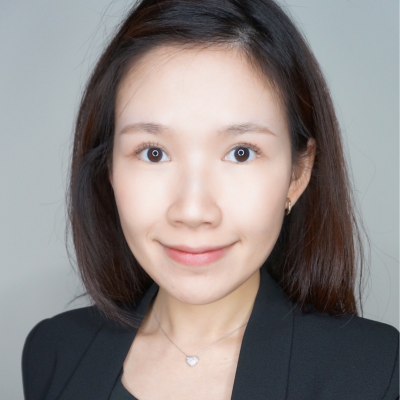 Zoe Liu