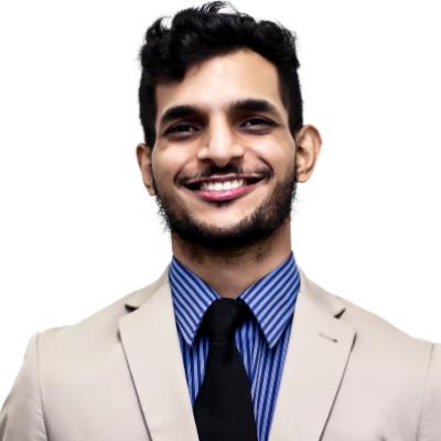 Vibhav Yadav Mortgage Agent