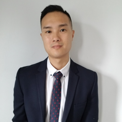 Geoff Wong Mortgage Agent