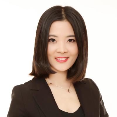 Bing Wang mortgage agent