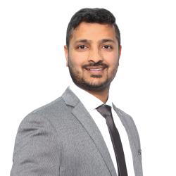Ronak Shah Mortgage Agent