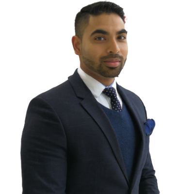 Jason Ponnambalam Mortgage Agent