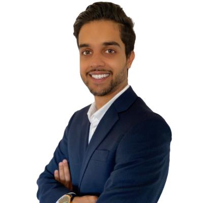 Rashu Panfer Mortgage Agent